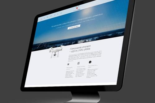 Filmowanie-dronem-strona-internetowa-projekt-i-wykonanie-agencja-reklamowa-torun