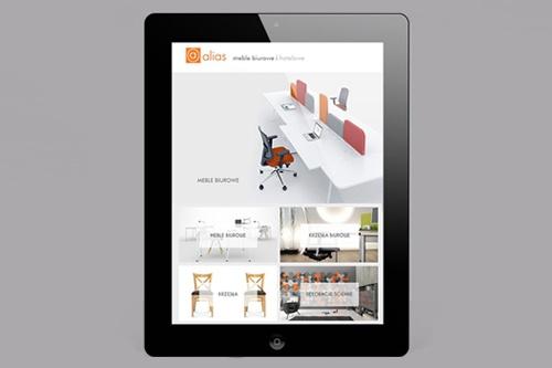 Projekt-strony-www-dla-dystrybutora-mebli-agencja-reklamy-internetowej-Topranking-Torun