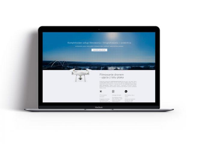 filmowanie-dronem-projekt-strony-www-toprankig-torun