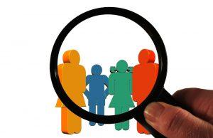 Grupy docelowe - znajdź właściwy target