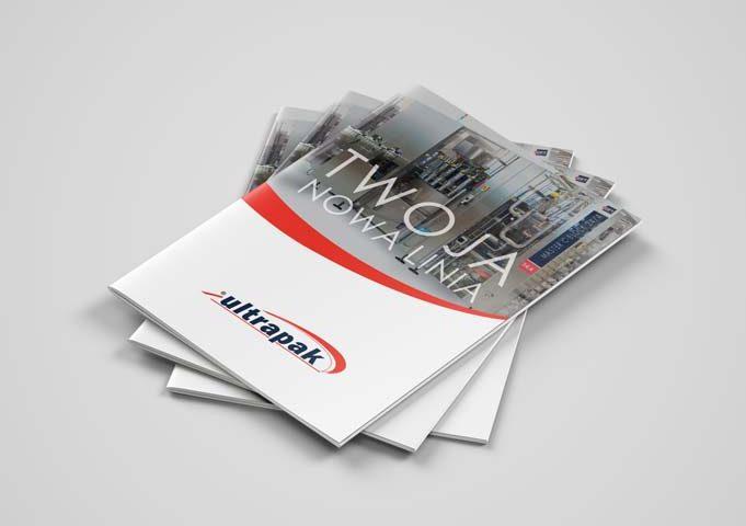 ultrapak katalog drukowany